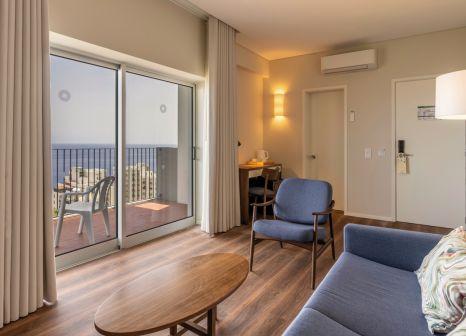 Hotelzimmer mit Fitness im Girassol