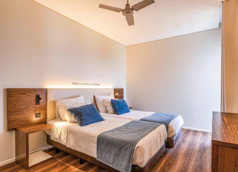 Hotelzimmer mit Tischtennis im Girassol