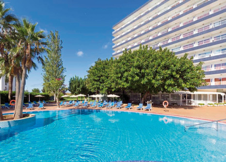 Hotel HSM Atlantic Park in Mallorca - Bild von ITS Indi