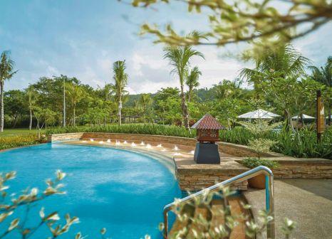Hotel Shangri-La's Rasa Ria Resort & Spa Kota Kinabalu 4 Bewertungen - Bild von DERTOUR
