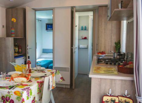 Hotelzimmer mit Minigolf im Camping Bijela Uvala