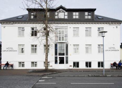 Hotel Leifur Eiriksson günstig bei weg.de buchen - Bild von TUI Deutschland