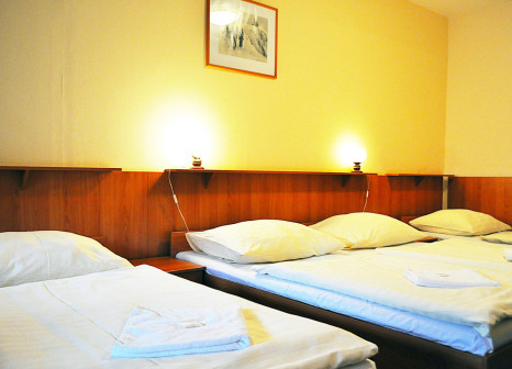 Hotelzimmer mit Fitness im Parkhotel