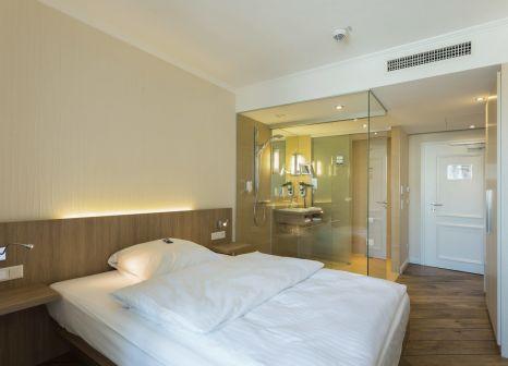 Hotelzimmer mit Animationsprogramm im Hotel Vier Jahreszeiten Lübeck
