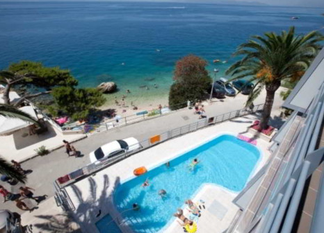 Hotel Sirena in Adriatische Küste - Bild von TUI Deutschland