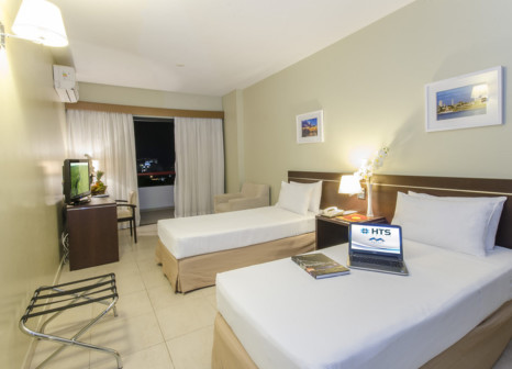 Hotelzimmer mit Pool im Hotel Saint Paul Manaus