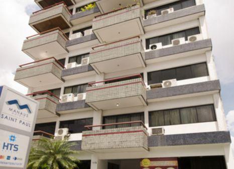 Hotel Saint Paul Manaus 0 Bewertungen - Bild von TUI Deutschland