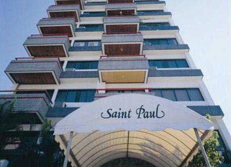 Hotel Saint Paul Manaus günstig bei weg.de buchen - Bild von TUI Deutschland