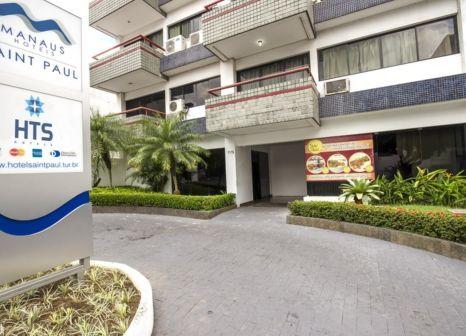Hotel Saint Paul Manaus in Norden und Amazonasgebiet - Bild von TUI Deutschland