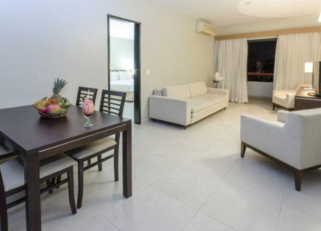 Hotelzimmer mit Aerobic im Hotel Saint Paul Manaus