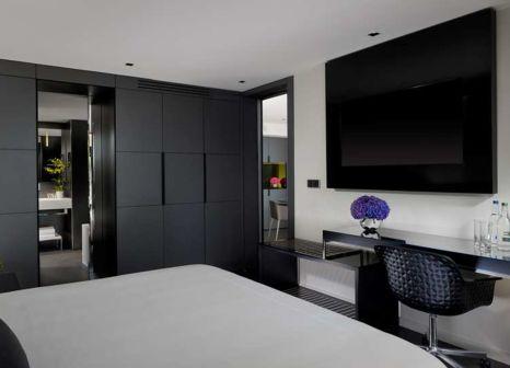 Hotelzimmer mit Fitness im Park Plaza London Waterloo
