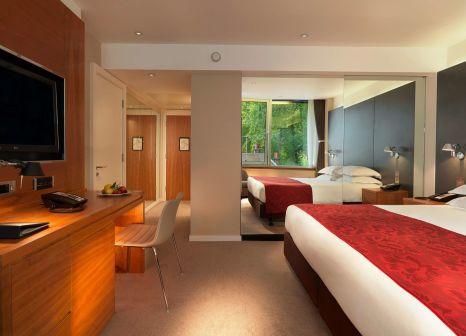 Hotelzimmer mit Animationsprogramm im Royal Garden