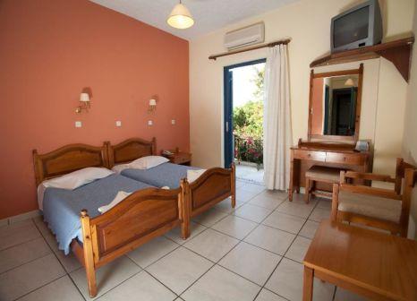 Hotelzimmer mit Pool im Kalydna Island