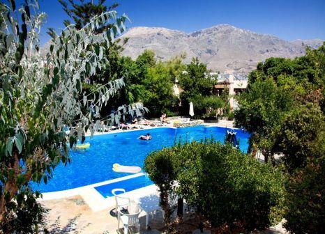 Hotel Kalydna Island in Kalymnos - Bild von airtours