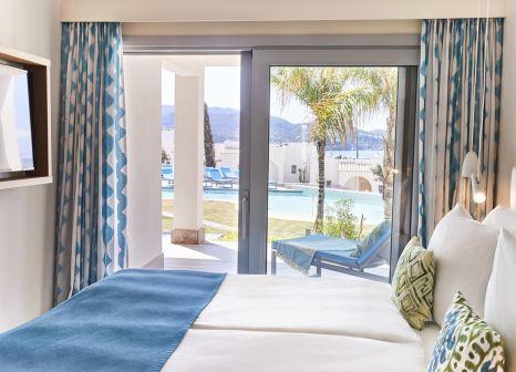Hotelzimmer mit Fitness im 7Pines Resort Ibiza