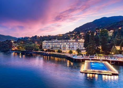 Hotel Villa d'Este in Oberitalienische Seen & Gardasee - Bild von airtours