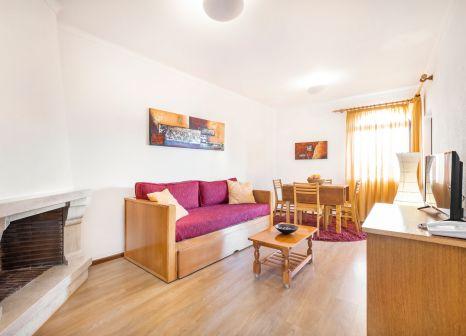 Hotelzimmer mit Golf im Clube Maria Luisa