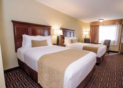 Hotelzimmer mit Fitness im Best Western Plus Redondo Beach Inn