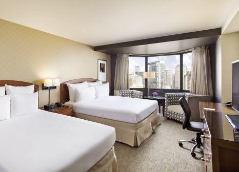 Parc 55 San Francisco, a Hilton Hotel in Kalifornien - Bild von 5vorFlug