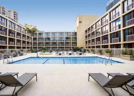 Hotel Hilton San Francisco Union Square in Kalifornien - Bild von 5vorFlug