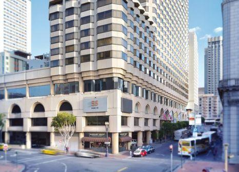 Parc 55 San Francisco, a Hilton Hotel günstig bei weg.de buchen - Bild von 5vorFlug