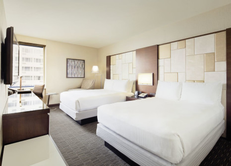 Hotelzimmer mit Reiten im Hilton San Francisco Union Square