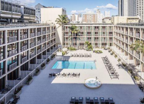 Hotel Hilton San Francisco Union Square günstig bei weg.de buchen - Bild von 5vorFlug