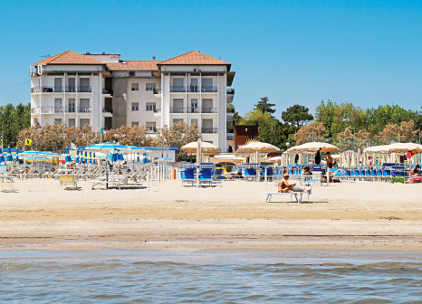 Hotel Lungomare 7 Bewertungen - Bild von TUI Deutschland