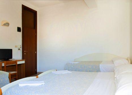 Hotelzimmer mit Fitness im Lungomare