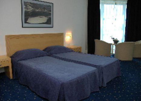 Hotelzimmer mit Kinderbetreuung im Blue Star