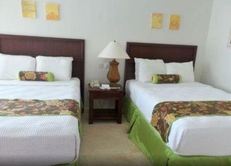 Hotelzimmer mit Golf im Coyaba Beach Resort