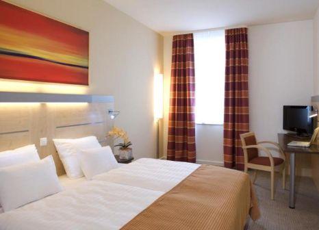Hotelzimmer mit Spa im Vienna House Easy Chopin Bratislava