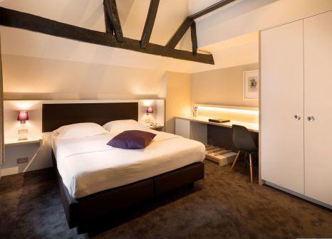Hotelzimmer mit Aerobic im Navarra