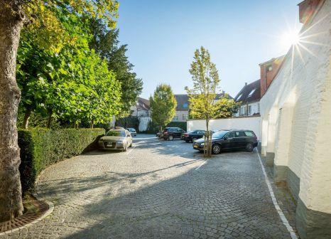 Hotel Navarra in Belgien - Bild von TUI Deutschland