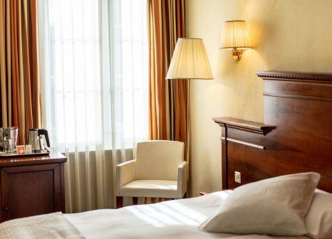 Hotelzimmer mit Tennis im Reine Victoria