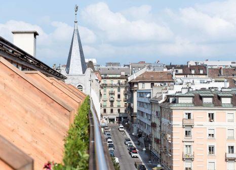 Hotel Novotel Genève Centre günstig bei weg.de buchen - Bild von TUI Deutschland