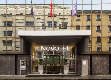Hotel Novotel Genève Centre in Genfer See & Umgebung - Bild von TUI Deutschland