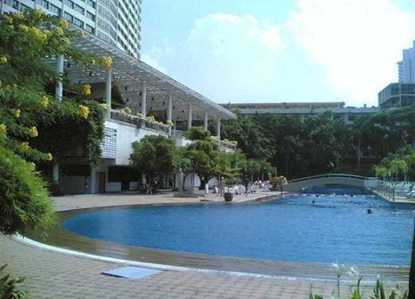 Hotel Ambassador City Jomtien Ocean Wing günstig bei weg.de buchen - Bild von TUI Deutschland