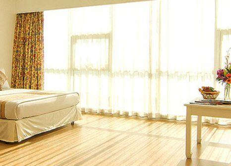 Hotelzimmer mit Tennis im Ambassador City Jomtien Ocean Wing