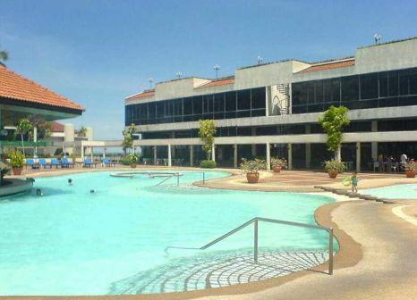 Hotel Ambassador City Jomtien Ocean Wing in Pattaya und Umgebung - Bild von TUI Deutschland