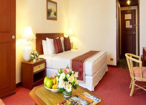 Hotelzimmer mit Tischtennis im Ambassador City Jomtien Ocean Wing