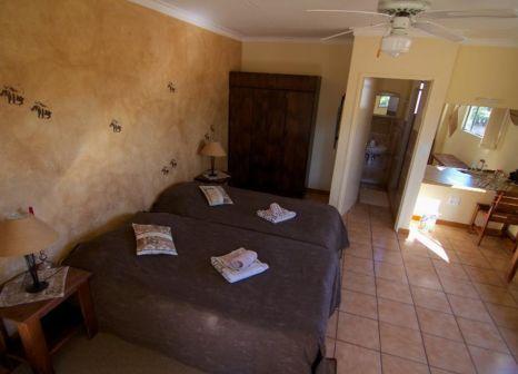 Hotelzimmer mit Internetzugang im Etango Ranch