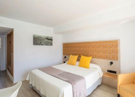 Hotelzimmer mit Golf im Oasis Lanz Beach Mate