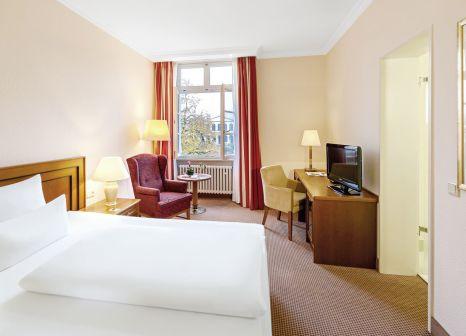 Hotelzimmer mit Golf im Dorint Resort & Spa Bad Brückenau