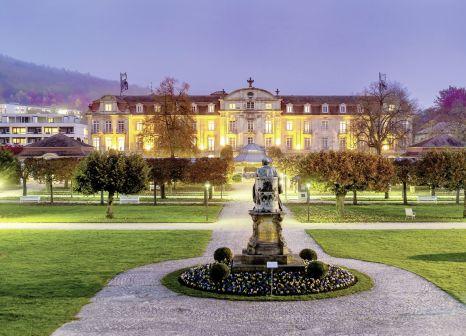 Hotel Dorint Resort & Spa Bad Brückenau günstig bei weg.de buchen - Bild von FTI Touristik