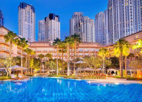 Hotel The Ritz-Carlton Dubai in Dubai - Bild von FTI Touristik