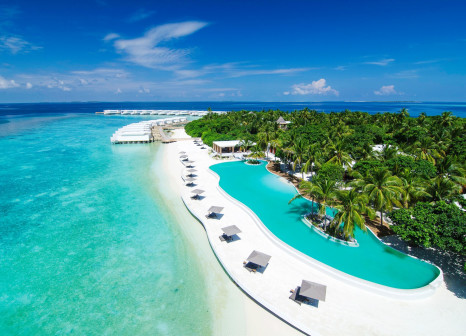 Hotel Amilla Maldives Resort and Residences günstig bei weg.de buchen - Bild von FTI Touristik