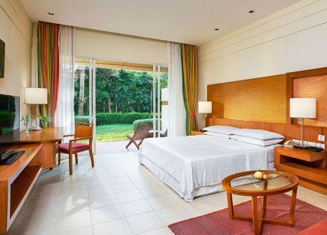 Hotelzimmer mit Yoga im Sheraton Hua Hin Resort & Spa
