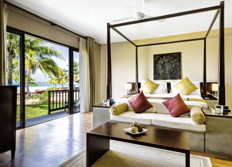 Hotelzimmer mit Fitness im Uga Bay by Uga Escapes