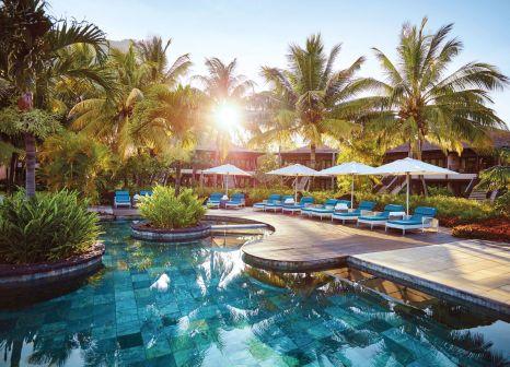 Hotel LUX* Le Morne in Südküste - Bild von FTI Touristik